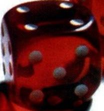 one dice clicks to wisdomgame