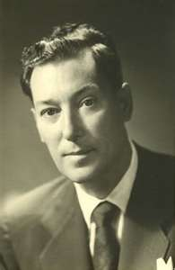 Neville Goddard picture